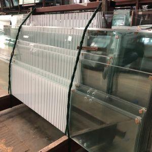 Плоские скользящие закаленное/закаленного стекла двери душ шелкографии стекла боковой сдвижной в ванной комнате есть душ корпус