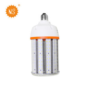 UL Dlc IP65 7500lm E27 E40 50W LEDのトウモロコシの球根
