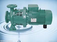 Pompe centrifuge Bl-Type