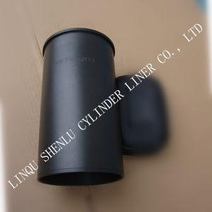 Fodera del cilindro dei pezzi di ricambio del motore usata per KOMATSU giapponese 6D95