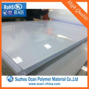 Flexibel Plastic Blad 1mm van pvc Dik van China pvc- Blad