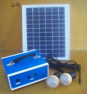 Het zonne Systeem van het Huis