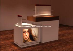 Comptoir de réception de la mode pour les cosmétiques Store, comptoir de trésorerie, de la promotion Tableau
