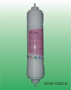 Vor-Carbon Filter