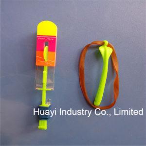 도매 관례 OEM가 코브라 사수 LED 놀에 의하여 헬기 장난감 돌진한다