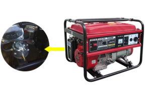 Générateur de gaz Set (YL6500G)