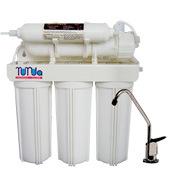 Пластиковый фильтр системы