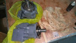 Rexroth A11vo40drg 시리즈 굴착기를 위한 유압 피스톤 펌프