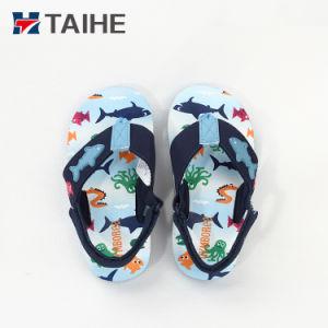 Китай Kids сандалии EVA Бич резиновой обуви малыша тапочки