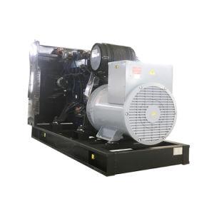 Googol poder generador de biogás de 10kw a 50Hz a 600 kw generador Bio