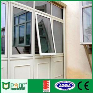 Finestra appesa superiore di qualità di qualità superiore con il rivestimento della polvere rifinito