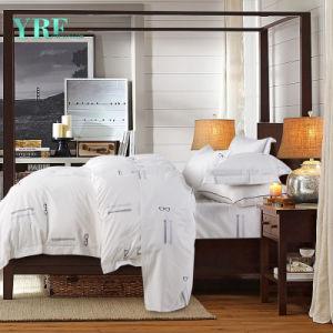 極度の王クイーンサイズのホテルの寝具セット