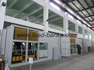 480V 2000KW испытательная нагрузка генератора банка