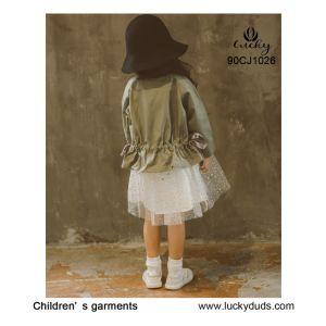 El desgaste de los niños Los niños niñas primavera verano ropa de Boutique