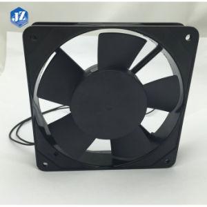 Alta Cfm 110V 220V AC Ventilador 120mm 120x120x25mm 12025 Precio Ventilador