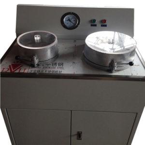 Filtro a depressione minerale della strumentazione elaborante del laboratorio piccolo per asciugare