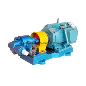 KCB Typ elektrische Öl-Übergangspumpe