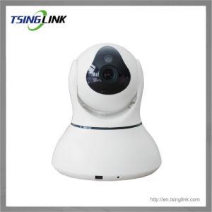 H. 265 Echt - Camera van kabeltelevisie PTZ van de Transmissie van de tijd de VideoOpname