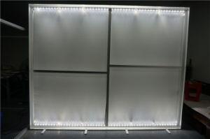 Алюминий светодиодный индикатор ткани от дисплея стены Мутянъи