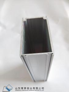 Profilo di alluminio personalizzato alta qualità per Windows ed i portelli