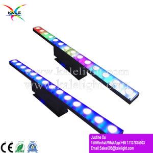 La lampadina del pixel del LED 14PCS*3W mette a nudo l'indicatore luminoso della fase della rondella