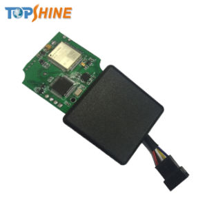 Topshine Rastreador GPS com potentes funções torna todo o seu negócio