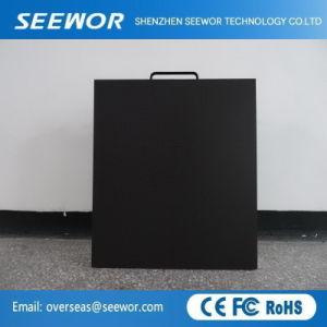 La haute définition P3mm Indoor Board Display
