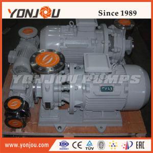Isw 3HP centrífugo de potencia de la bomba de agua de mar