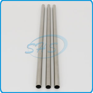 ステンレス鋼の円形の小さい管