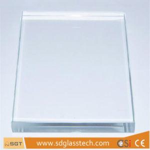 8da341e2c8e015 Aangemaakt Laag Ijzer Super Duidelijk ZonneGlas het Lage Glas van het Ijzer  met ISO