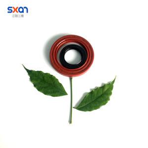 Différentes couleurs de l'élastomère caoutchouc butadiène joint d'huile