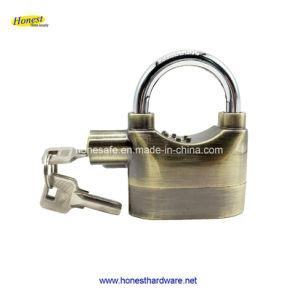 OEM алюминиевого сплава бронзы сигнал тревоги для навесного замка блокировки