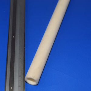 OEMの技術的な陶磁器の長い耐用年数のジルコニア陶磁器シャフトの袖