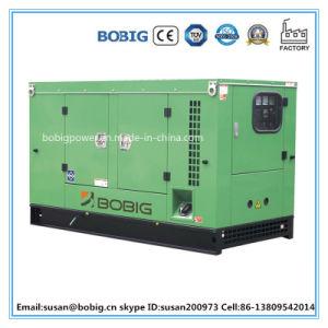 証明されるCe&ISOの8kVA-33kVA Yangdongエンジンのディーゼル発電機