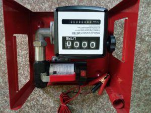 세륨 승인 (ZYB80-13A)를 가진 디젤 엔진 이동 펌프 단위