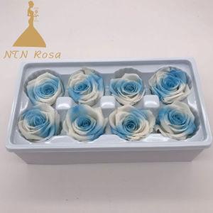 結婚披露宴の花嫁のシャワーの装飾のための装飾的な永遠の花を等級別にしなさい