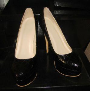Nueva colección de tacón de moda Zapatos de Vestir chicas