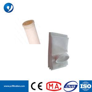 Yuanchenの製造者のよい身に着け抵抗のアクリルの塵のフィルター・バッグ、高品質の吸塵のアクリルのフィルター・バッグ