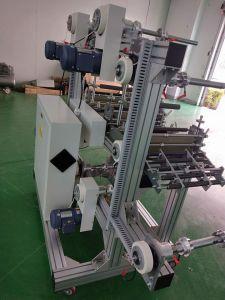 Controle de tensão de pó magnético Laminadora multicamada