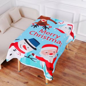 2018 de Decoratie van het Huis van het Festival van Kerstmis voor de Partij van de Vakantie