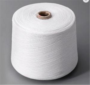Qualidade de Exportação Raw 20/1 100 Fios de algodão para a camisa de algodão