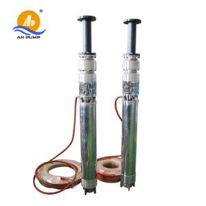 Orifício de Poços bomba submersível de irrigação