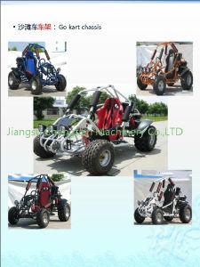 Kundenspezifisches UTV Golf-Karren-/ATV-Chassis
