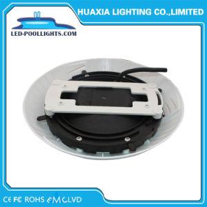 RGB AC12V LED montato di superficie che nuota l'indicatore luminoso subacqueo del raggruppamento