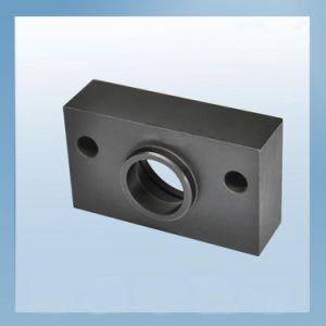Het Messing CNC die van de Delen van de vervaardiging de Precisie machinaal bewerkt die van het Aluminium van Delen Delen machinaal bewerkt
