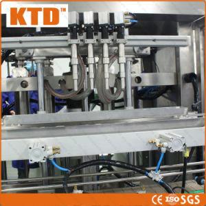 Ce ISO 8000HPB 1000ml Detergente automática máquina de envasado y etiquetado máquina