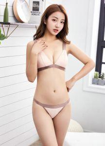 Femme sexy ensemble Lingerie soutien-gorge Bralette