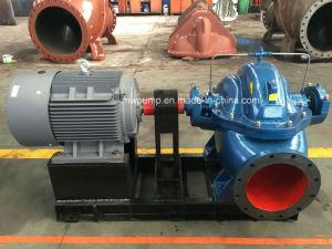 Pompa spaccata di caso di grande flusso Xs600-705 con doppia aspirazione