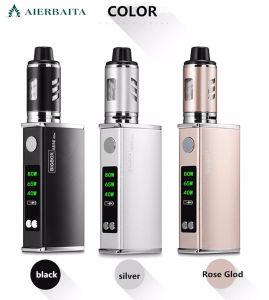 2020 Los recién llegados de Vape personalizado portátil 80W cigarrillo electrónico Arabia Saudita