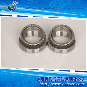 A&F наружное кольцо конического роликового подшипника 32018